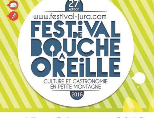 Festival juillet dans le Jura