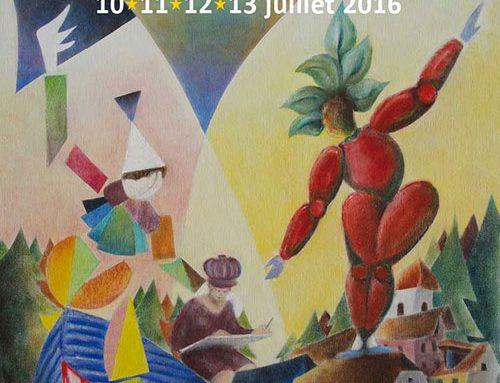 Le Festival pour l'enfant : ça se passe dans le Jura