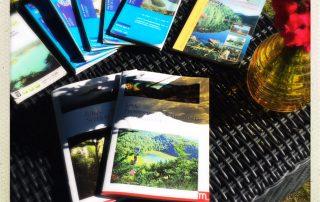 guides touristiques du jura