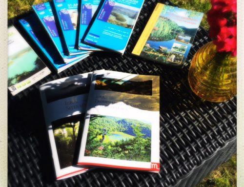 Guides touristiques du Jura et cartes IGN