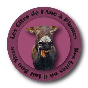 Gite Jura Logo