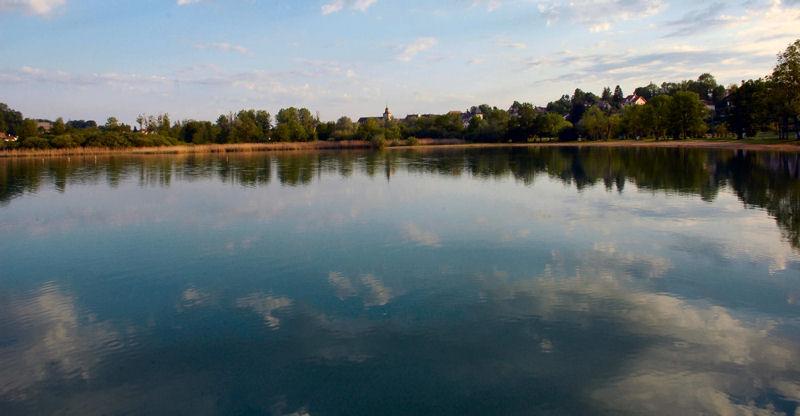Lac de clairvaux les lacs gite jura - Chambre d hote jura region des lacs ...