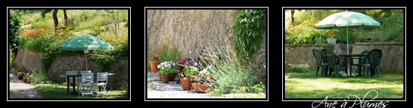 gite jura avec jardin