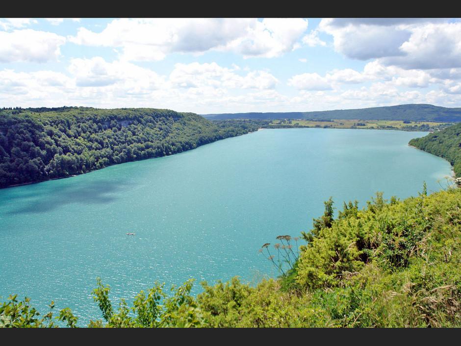 le-lac-chalain